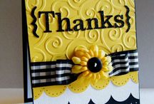Scrapbooking-cards, cards, cards / by Terrianne Brown