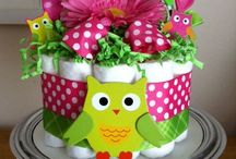 owls for baby shower Jessica