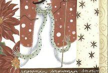 Illustration - Maria Wood