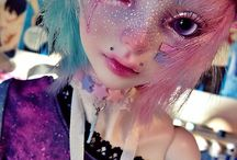 Doll Inspirations