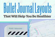 Journals & Planners & Organization
