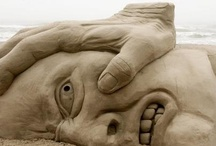 Sand art / by Lynn Baisey