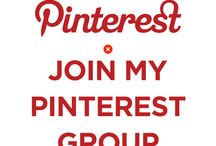 Invites /Messages To Join My Group Boards / To join my boards please be so kind and leave a message below. You must follow me before I can invite you (Those are the Pinterest rules). Please do not pin recipes that are not low carb or contain sugars xoxo Christine