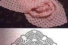 Goldfish shawl