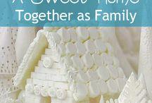 Sweet family stuff