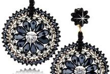 Bijoux perles / by cecile guerin