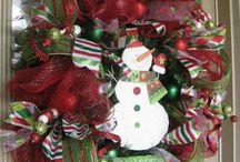 Wreaths-DIY
