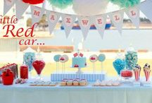 Red & Blue & Occasionally Retro / Cottage and retro style  / by Susie Roberts