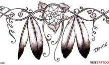 native american tattoos for women