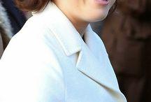 Princess Eugenie Victoria Helena