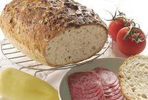 dagasztásnélküli zabpelyhes kenyér kedvenceim