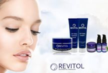 Revitol banners