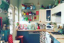 Küche farbe