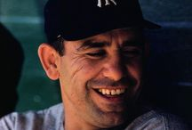 Yogi-isms / Yogi Berra's best quotes that became a staple of Yogi-isms