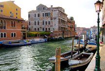 Venice (Venezia) / the most beautiful places of Venice