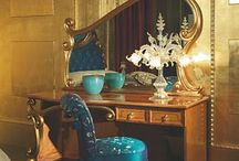 Dressing Tables / by Cheryl Roventini