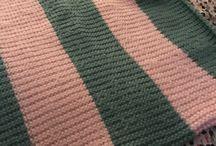 Knitting Loom Creations