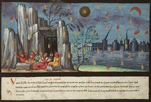 Medieval illustrations / Medieval illustrations