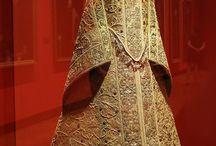 costum Spania sec XVI