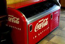 Coca Cola / by Shannon Williams Potts