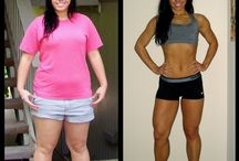 Dieting and Exercise. / Fitness and Weight Loss