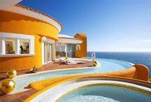 dream house  / by Aprajita Verma