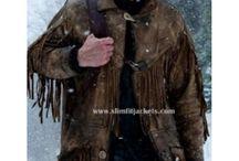 Deadfall movie Jacket