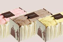 Les desserts glacés Jean-Paul Hévin / A déguster sans modération !