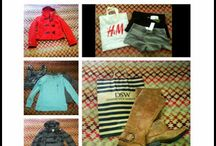 Save Money Shopping  / by CreatedByAliciaAnn