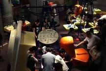 Hong Kong Science Museum / Visited May 26, 2012,