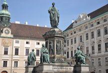 Vienna / Pins about Vienna in Austria