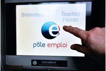 Service Public / Les actualités Marketing & Digitales