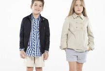 Boys and girls fashion Zara