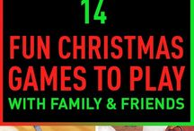 Christmas party plan