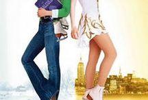 Disney movies I love! / by Tristan Birge-Imel