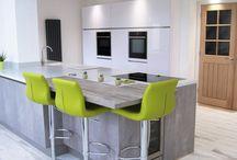 Creating Beautiful & Practical Interior Spaces