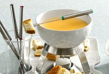 Fondue - Recipes