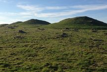 Barrows / Bronze Age Round BArrows
