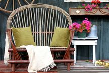 to decorate. furniture ideas / by Kimberly Provo
