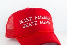 Skate Hats