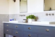 Cabinetry and molding