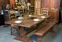 Dining room furniture - Meubles de salle à manger