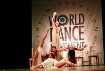 WDM International Dance Competition / World Dance Movement International Dance Competition @ WDM Italy in Castellana Grotte (BA). www.WDMCompetition.com
