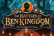The Battles of Ben Kingdom / The Battles of Ben Kingdom by Andrew Beasley