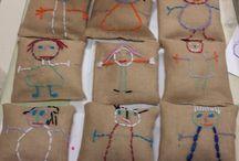 Zumeline - Idées atelier couture enfants
