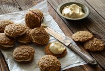 Desserts / by Annemarie