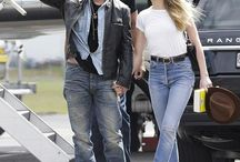 Johnny Depp wears A.S.98 / Johnny Depp wears A.S.98 boots yet again! Irresistible… #AS98 #grunge #style #mediamode #JohnnyDepp