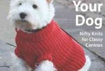 Dogie sweaters