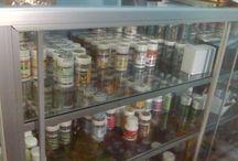 Galeri / Galeri Obat Herbal