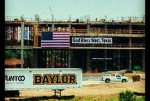 #BaylorProud / by Baylor Theatre